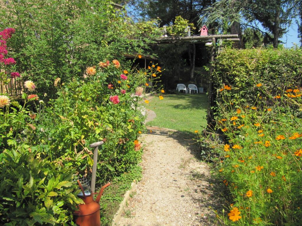 La Maison Couderc gîte et chambre d'hôte à Lagorce Ardèche