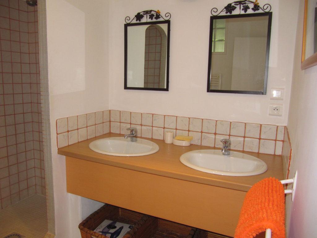 Location de chambres d'hôte à Lagorce Ardèche